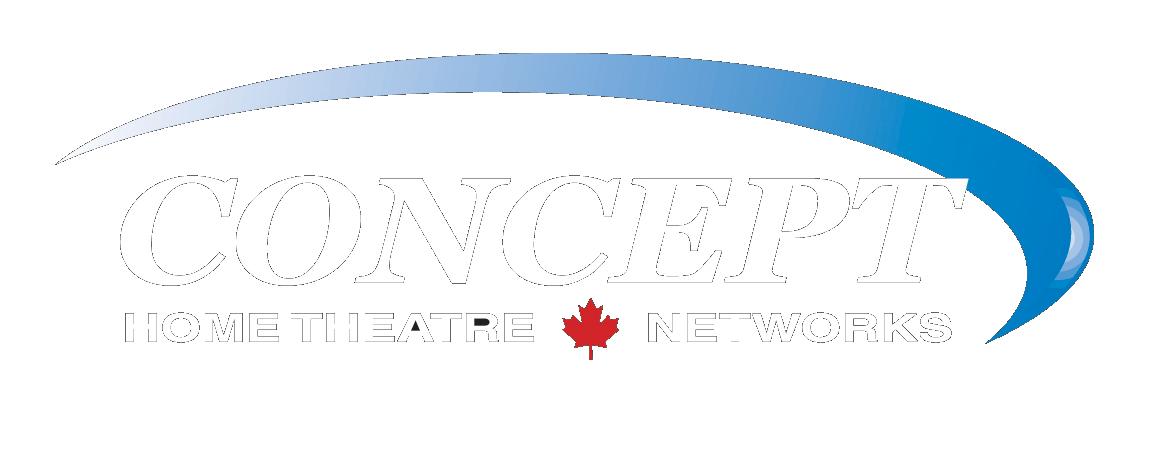 Concept Home Theatre